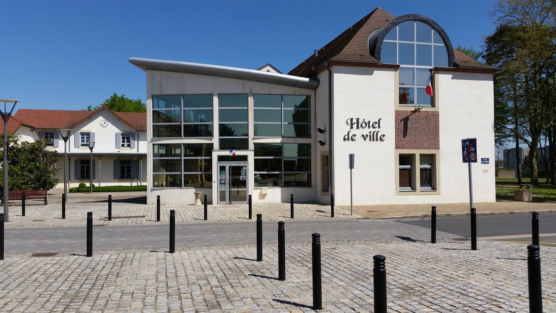 La Ville d'Avermes a engagé un programme d'aménagement de son cœur de ville pour faciliter l'installation de porteurs de projet.