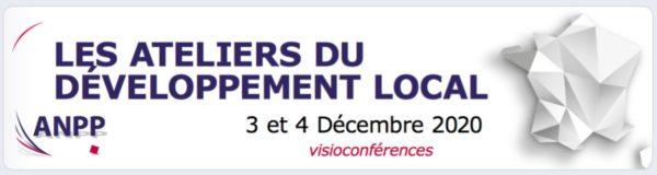 États Généraux des Pôles territoriaux et des Pays de Décembre 2020, les 2 et 3 décembre 2021, à Dijon et à distance.