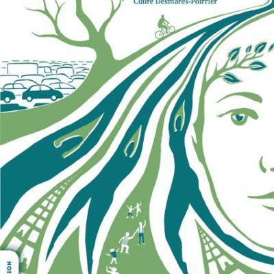 Claire Desmares-Poirrier donne le ton des pages à venir. Son ouvrage, sorti il y a quelques semaines, est un plaidoyer radical en faveur de l'exode rural.