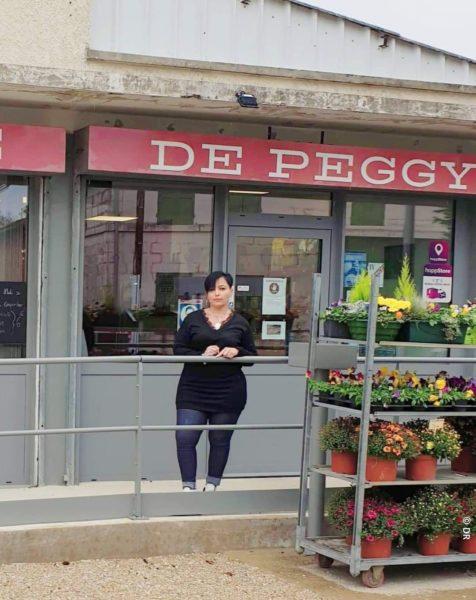 « C'était mon rêve de me mettre à mon compte. Alors quand j'ai vu l'annonce pour gérer l'épicerie, rachetée et rénovée par la municipalité dans l'ancienne boulangerie, je n'ai pas hésité une seconde. »