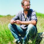 Éric Lenoir, le jardinier punk