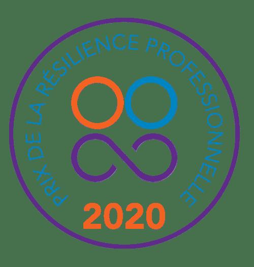 Le Prix de la Résilience professionnelle est lancé jusqu'au 24 décembre 2020.