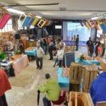 En Mayenne, des citoyens « fabriquent » leur tiers-lieux