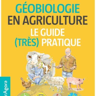 La géobiologie consiste à ressentir et mesurer les nuisances telluriques et les courants parasites qui affectent les animaux d'élevage et les êtres humains.