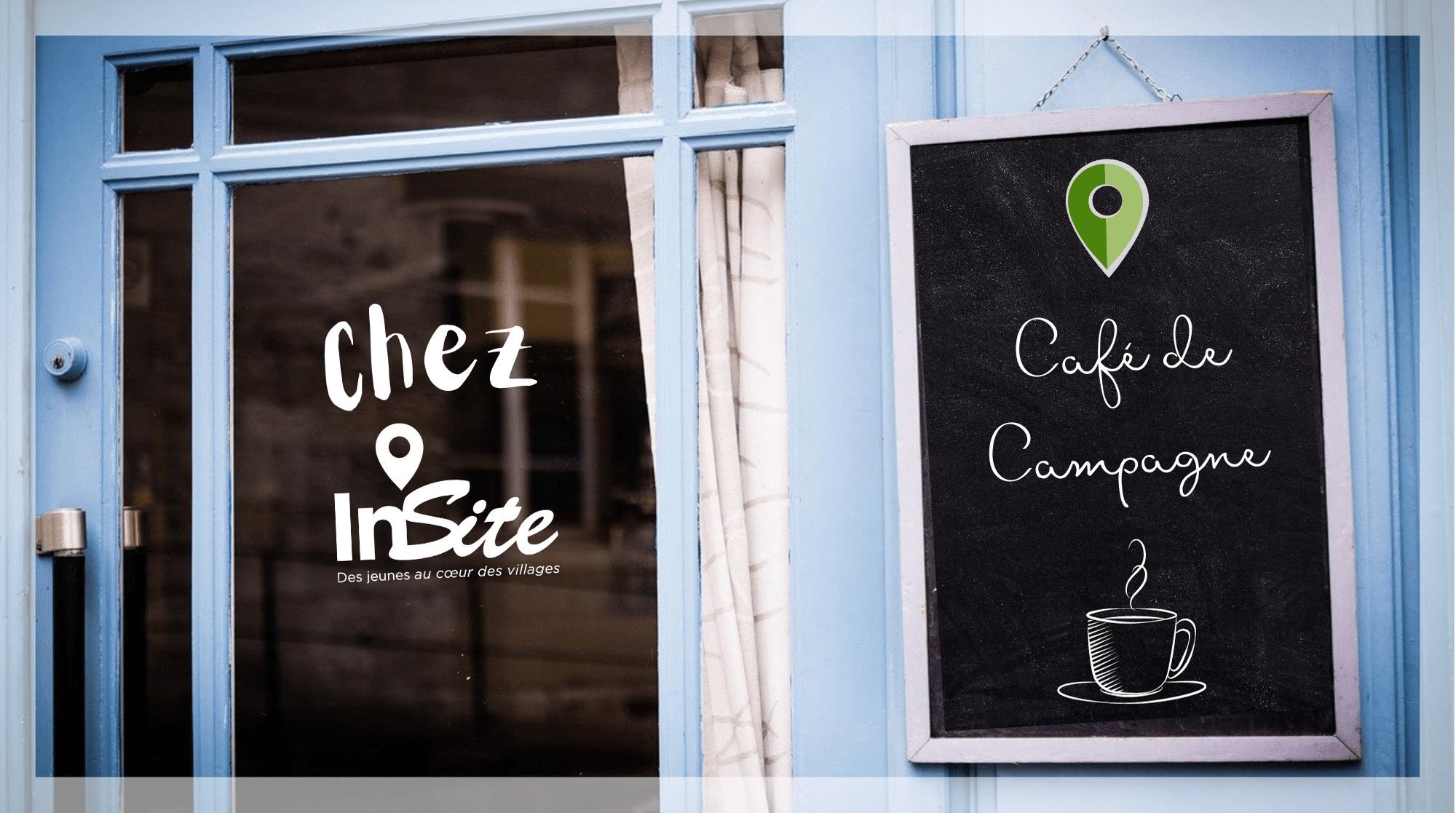 """En 2020, InSite a lancé """"Artisans d'Idées"""" : la communauté ouverte des acteurs et penseurs de la ruralité positive."""