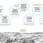 Villes et territoires de l'après pétrole : le paysage au cœur de la transition