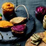 Les recettes d'une cuisine bio, locale et de saison