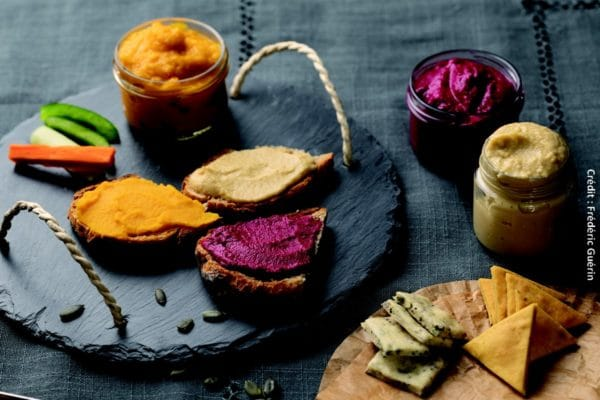 Un guide en ligne pour changer ses pratiques alimentaires, cuisiner des produits bio, locaux et de saison et même faire des économies !