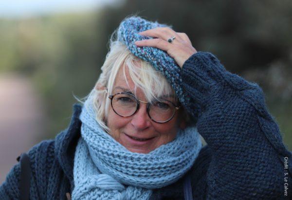 L'édito de Sylvie Le Calvez pour le magazine du printemps 2021.