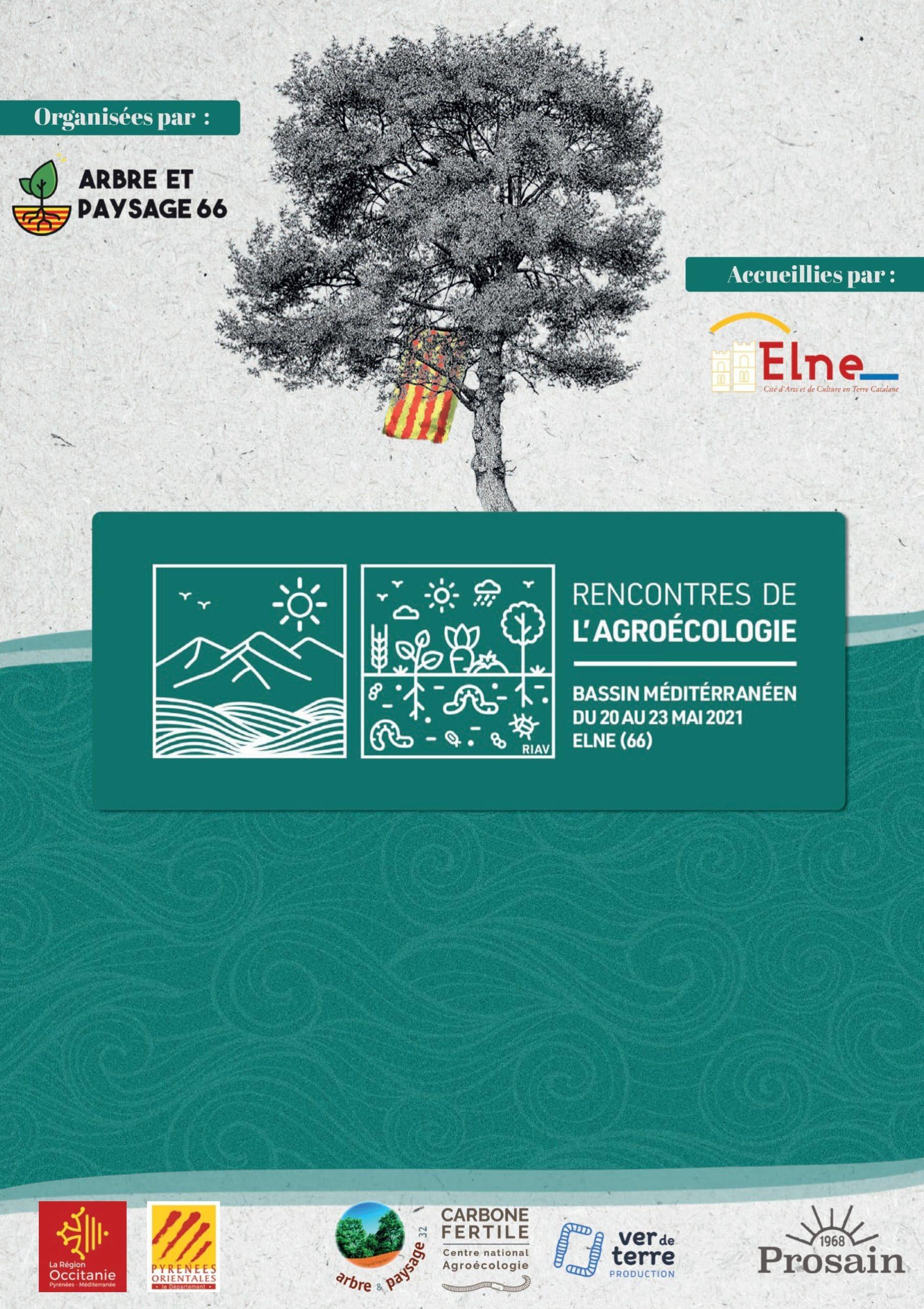 Du 20 au 32 mai à Elne dans les Pyrénées orientales (66), l'association Arbre et Paysage 66 et ses partenaires organisent trois jours de rencontres agronomiques dédiées à l'agroécologie.
