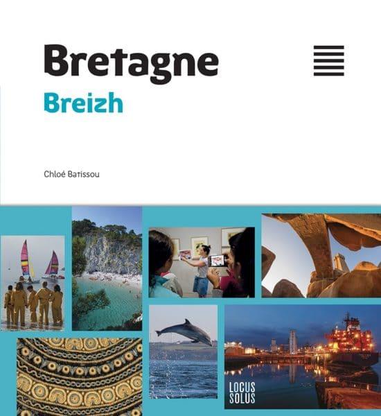 Livre - L'ouvrage Bretagne, n'est pas seulement un beau livre sur les paysages et le patrimoine bretons.
