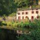 Maison de maître-chambres d'hôtes en secteur touristique en Haute-Vienne