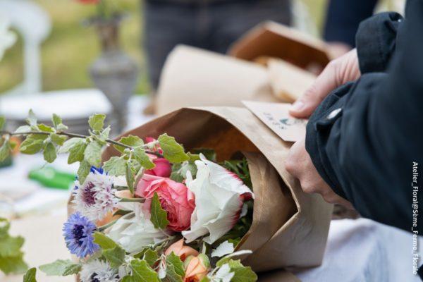 Le 27 juin, sur plus de 100 lieux en France, on fête la 1ère Journée de la Fleur Française et de saison.