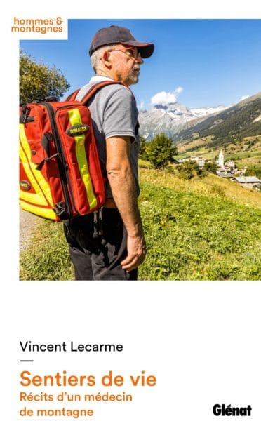 Vincent Lecarne nous plonge dans sa vie de médecin de montagne, à Val-Cenis Lanslevillard, en Savoie.