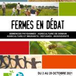 Fermes en débat : quelle agriculture demain ?
